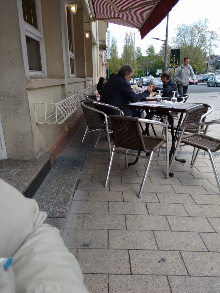 Caf Sarreguemines Telephone