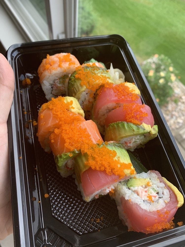 Food from Bowl Izakaya