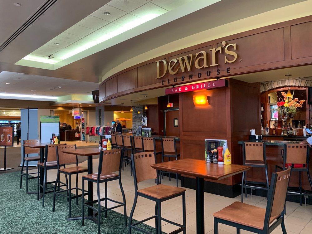 Dewar's Clubhouse