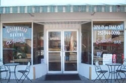 Gingerbread Bakery & O'neals Snack Bar: 278 Main St, Belhaven, NC