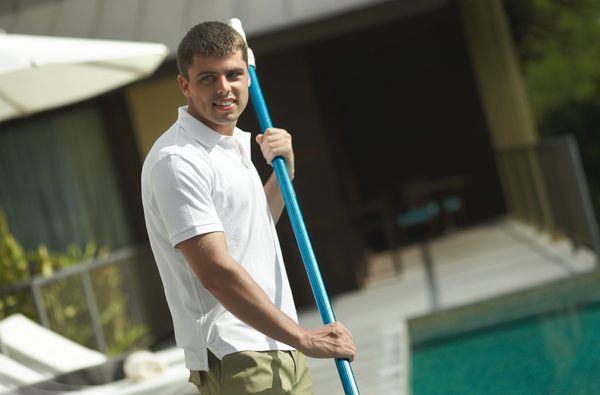Photo For Skye Blue Pool Services Llc