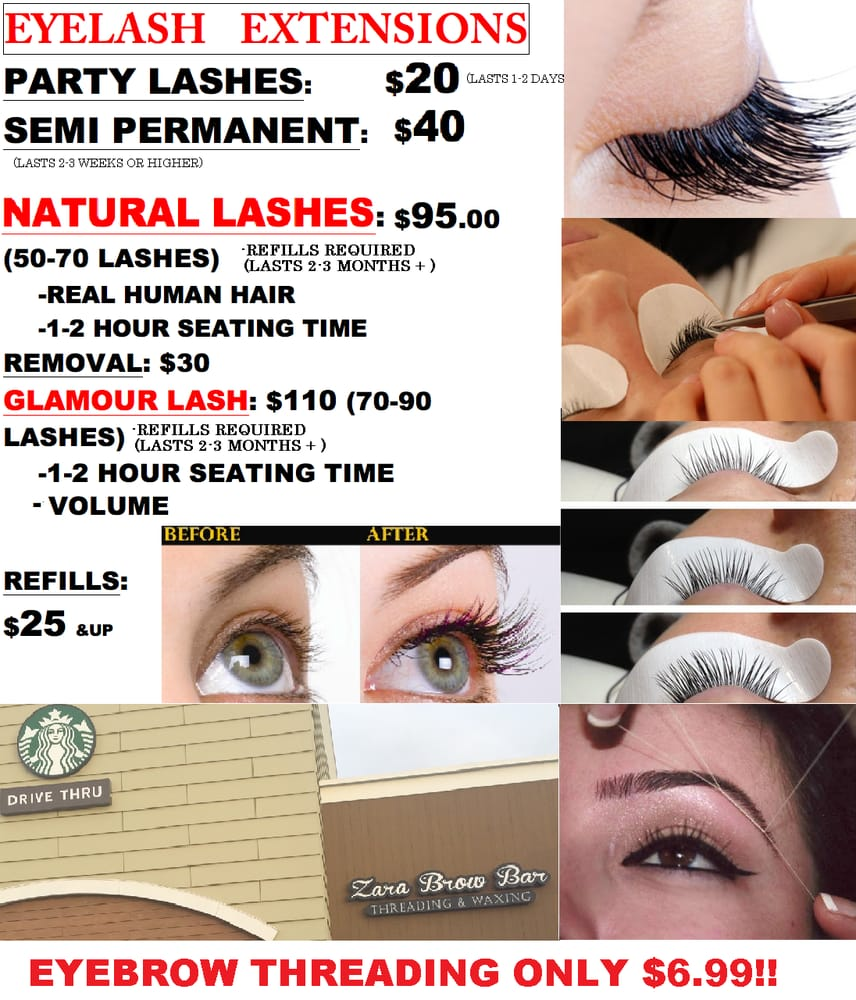 Eyebrow wax near me : Actual Deals