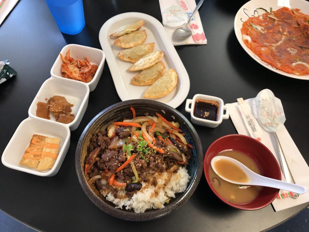 Manna Korean Cuisine: 2419 State Rd, Cuyahoga Falls, OH