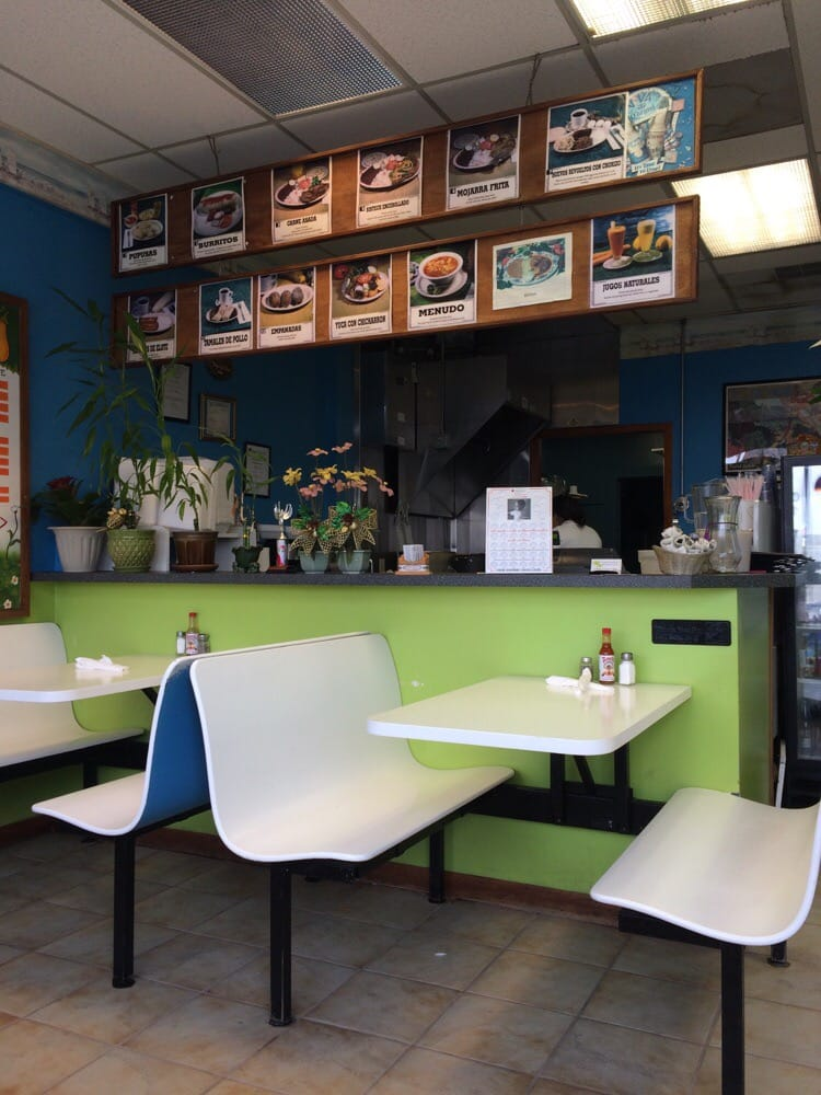 Little place- but BIG on taste! - YelpSalvadoran Pupusas East Wenatchee