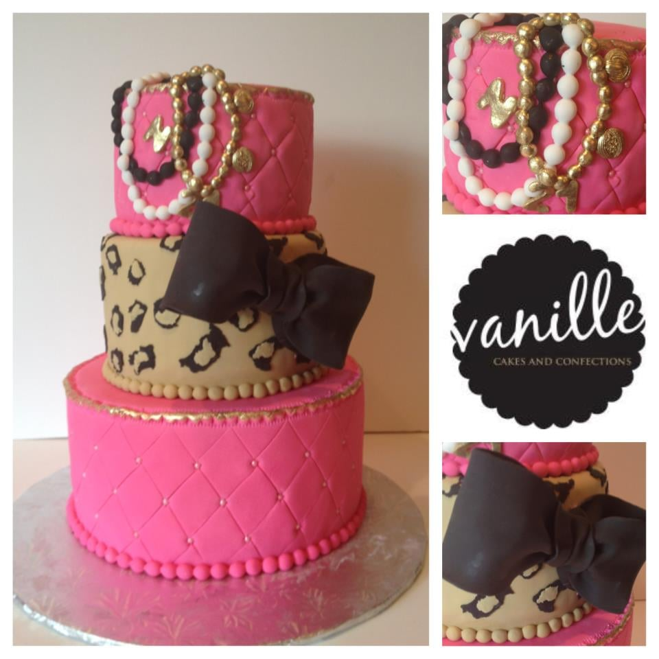 Vaughan (ON) Canada  city photos : Vanille Cakes & Confections Desserts Vaughan, ON, Canada Reviews ...