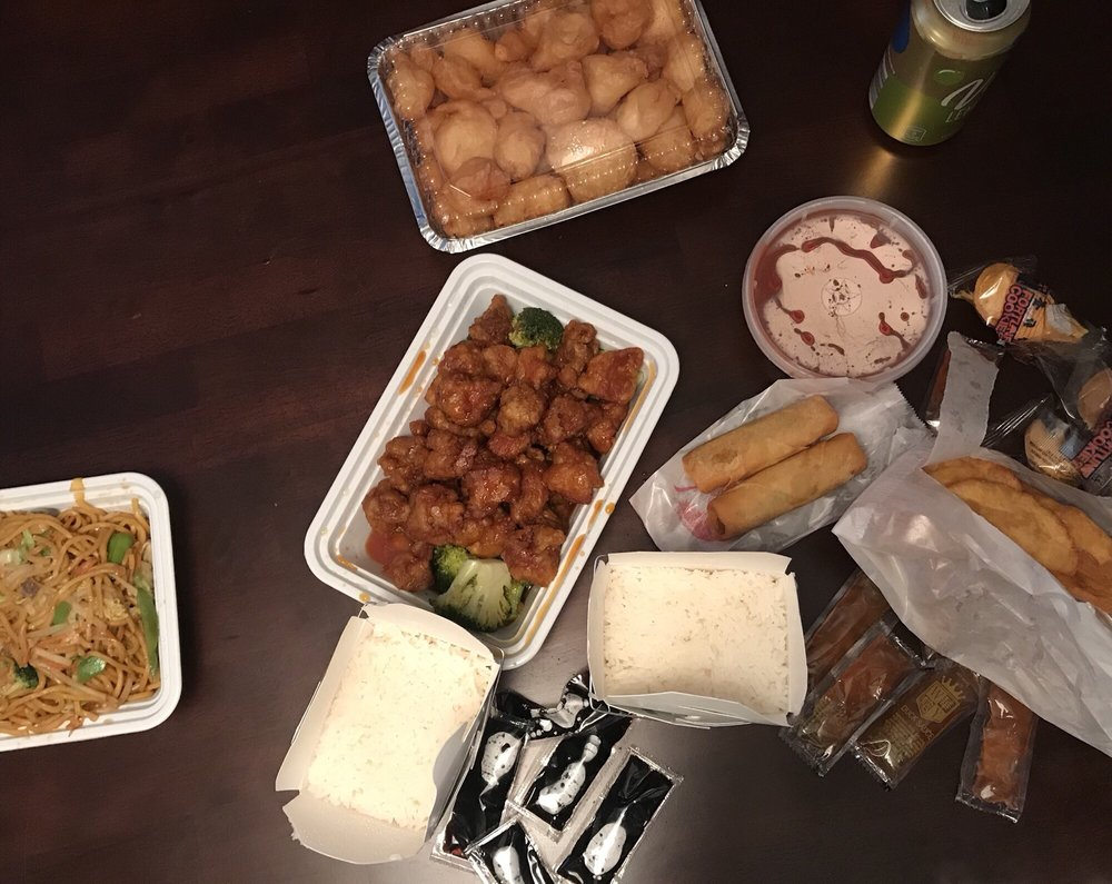Eighty Eight Chinese Express - 16 Reviews - Chinese - 31 N Queen St ...