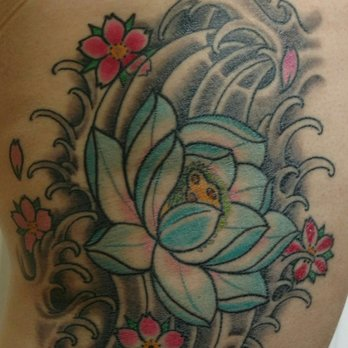 Authentic tattoo company 60 photos 14 reviews tattoo for Best tattoo shops in raleigh