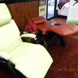 Photo Of Backstore Outlet   Tukwila, WA, United States. Human Touch Perfect  Chairs