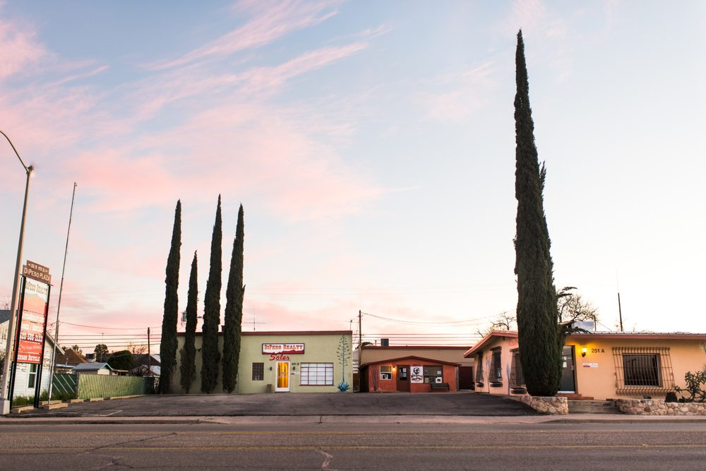 DiPeso Realty: 251 W 4th, Benson, AZ