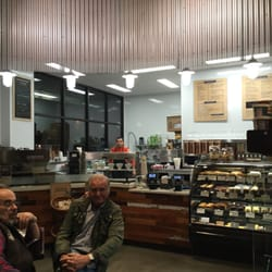 Mariposa Cafe San Francisco Restaurant Review