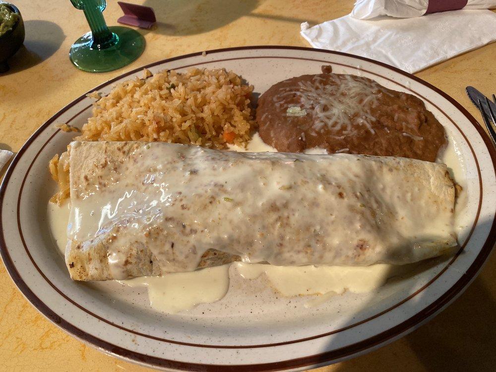 Don Julio Mexican Grill: 11535 N Garnett Rd, Owasso, OK