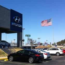 Red Mccombs Superior Hyundai Garages 17 Photos Amp 12