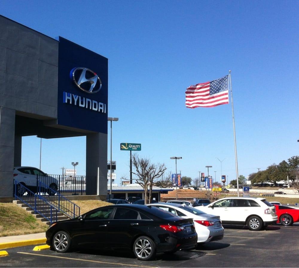 Red Mccombs Superior Hyundai >> Photos for Red McCombs Superior Hyundai - Yelp