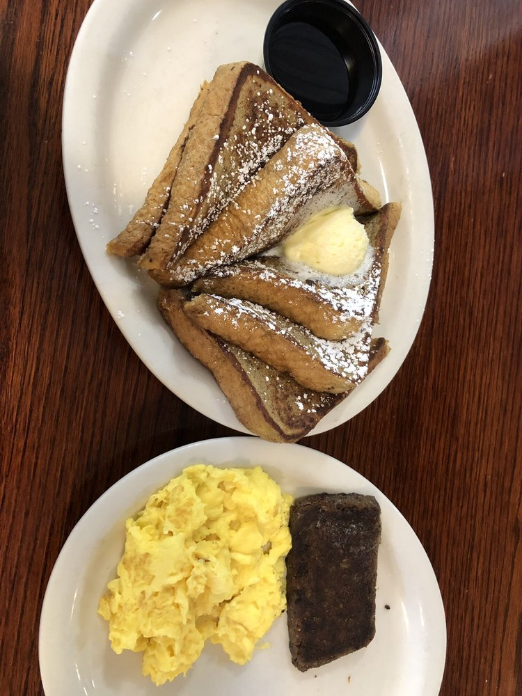 Marie's Diner: 6325 Crain Hwy, La Plata, MD