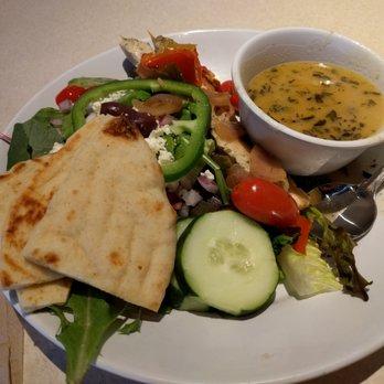 Zoes Kitchen - 41 Photos & 50 Reviews - Mediterranean - 4291 ...