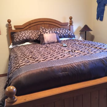 Photo Of Eklundu0027s Fine Furniture   Great Falls, MT, United States. Best Bed