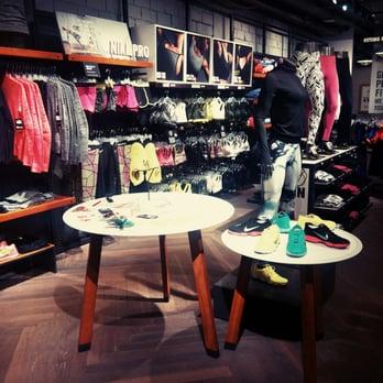 boutique nike belgique