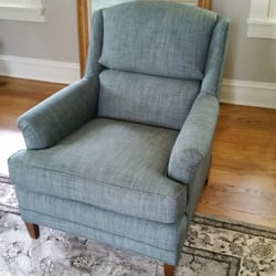 Exceptional Photo Of Eli Wyn Upholstery   Chicago, IL, United States ...