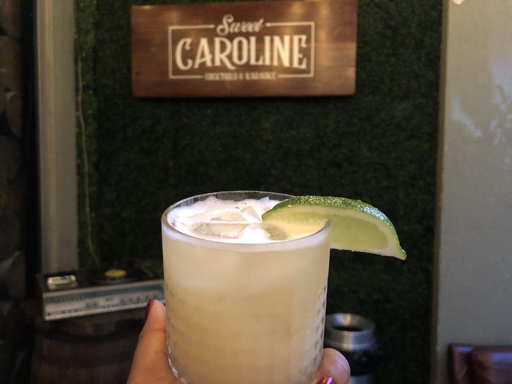 Sweet Caroline: 1111 SW 1st Ave, Miami, FL