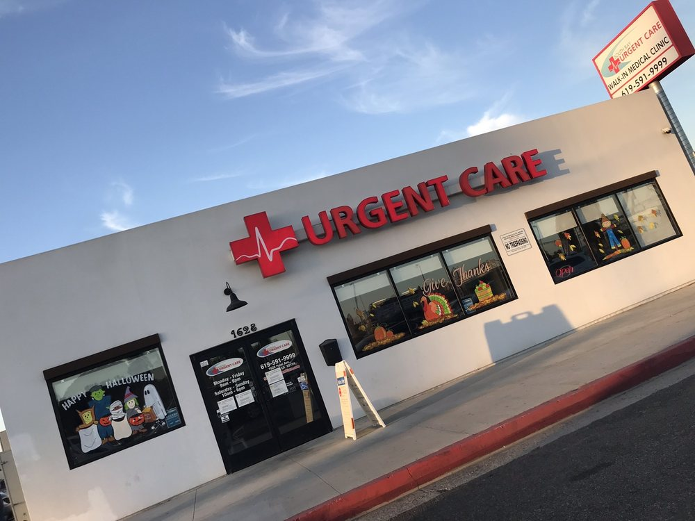 Southbay Urgent Care