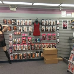 adult store Amazing