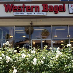 Western Bagel Company, Inc. is a California Domestic Corporation filed on September 29, The company's filing status is listed as Active and its File Number is C The Registered Agent on file for this company is David Beltran and is located at Sepulveda Blvd., Van Nuys, CA Location: California (CA).