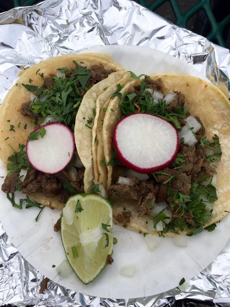 Tacos Tecalitlan: 12610 Thompson Rd, Anacortes, WA