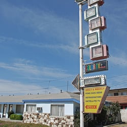 Photo Of Stardust Motel Bell Ca United States