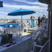 Photo Of American Legion Yacht Club Newport Beach Ca United States Wedding