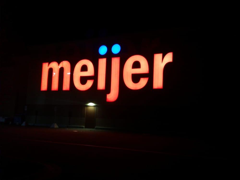 . Meijer Pharmacy   Drugstores   1290 Lake City Hwy  Warsaw  IN   Yelp