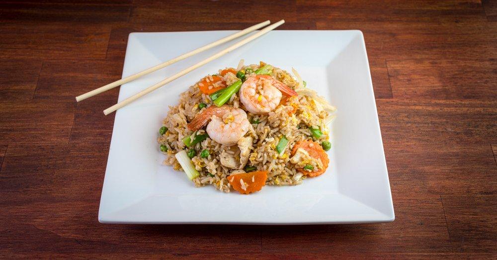 Siam 9 Thai Cuisine - Holden: 456 Main St, Holden, MA