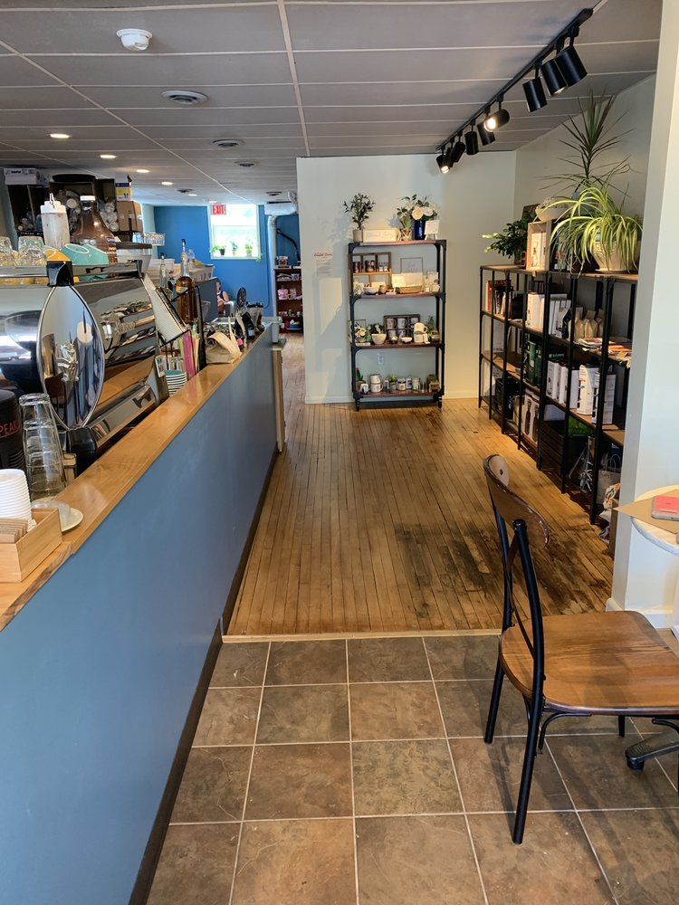 Storied Coffee: 109 Mohawk Ave, Scotia, NY