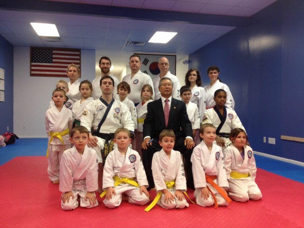 C S Kim Karate: 612 S Pike Rd, Sarver, PA