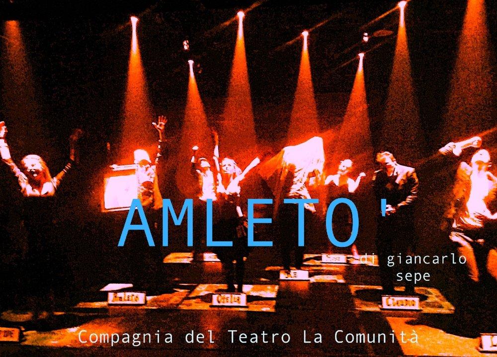 Teatro La Comunita'