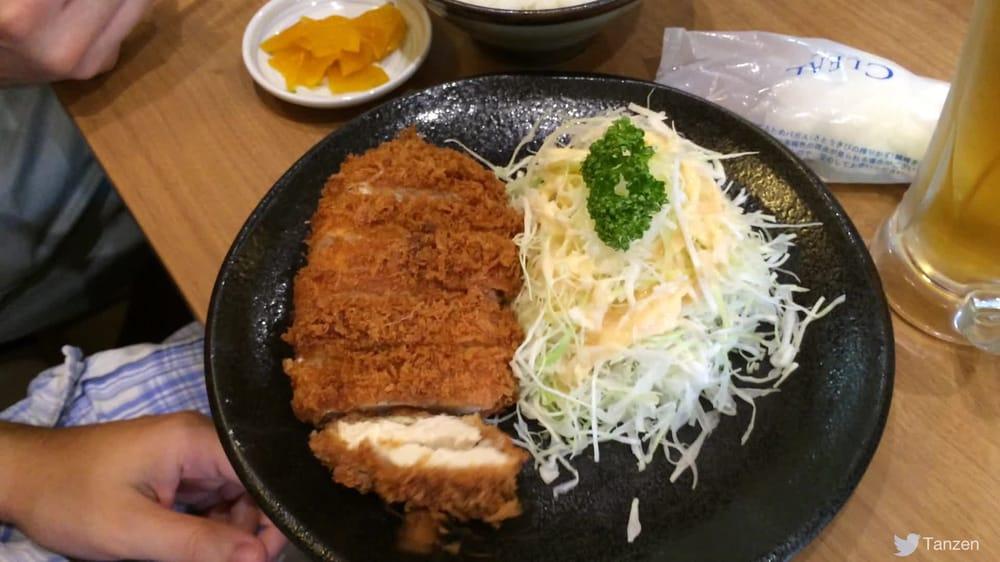 Tonkatsu Shotaro