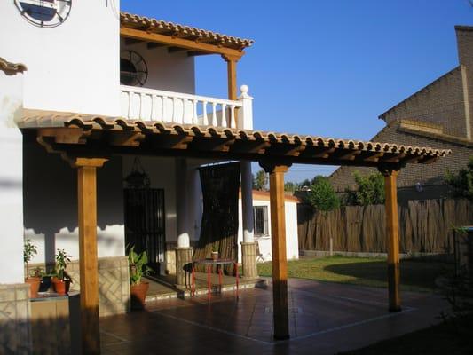Santa clara casas de madera casa e giardino pio x 54 - Casas de madera santa clara ...