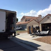... Photo Of On The Move Moving U0026 Storage   Fountain Valley, CA, United  States ...