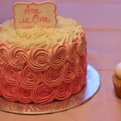 Sarahs Cake Shop Chesterfield Mo