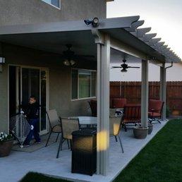 Photo Of RFMC Construction   Fresno, CA, United States. Patio King Built  Patio