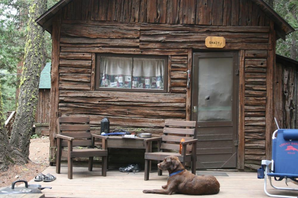 Camp Layman: 512 Camp Layman Rd, Cromberg, CA