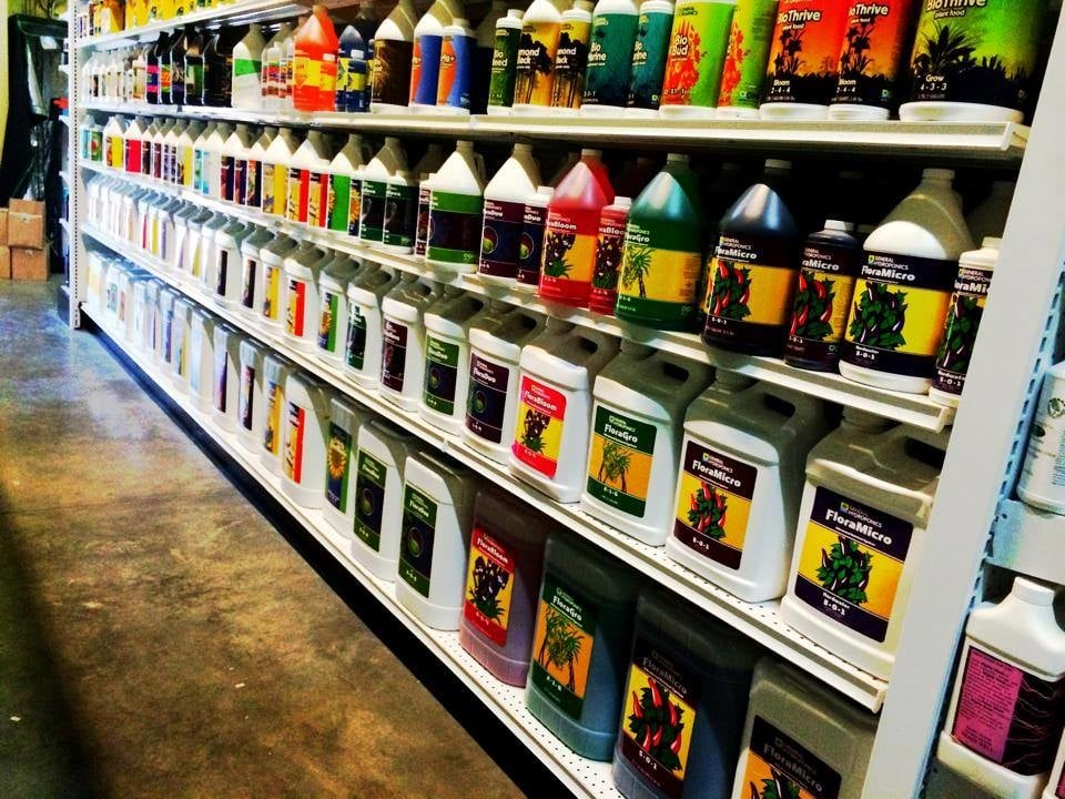 Photos For Healthy Harvest Hydroponics And Garden Supply