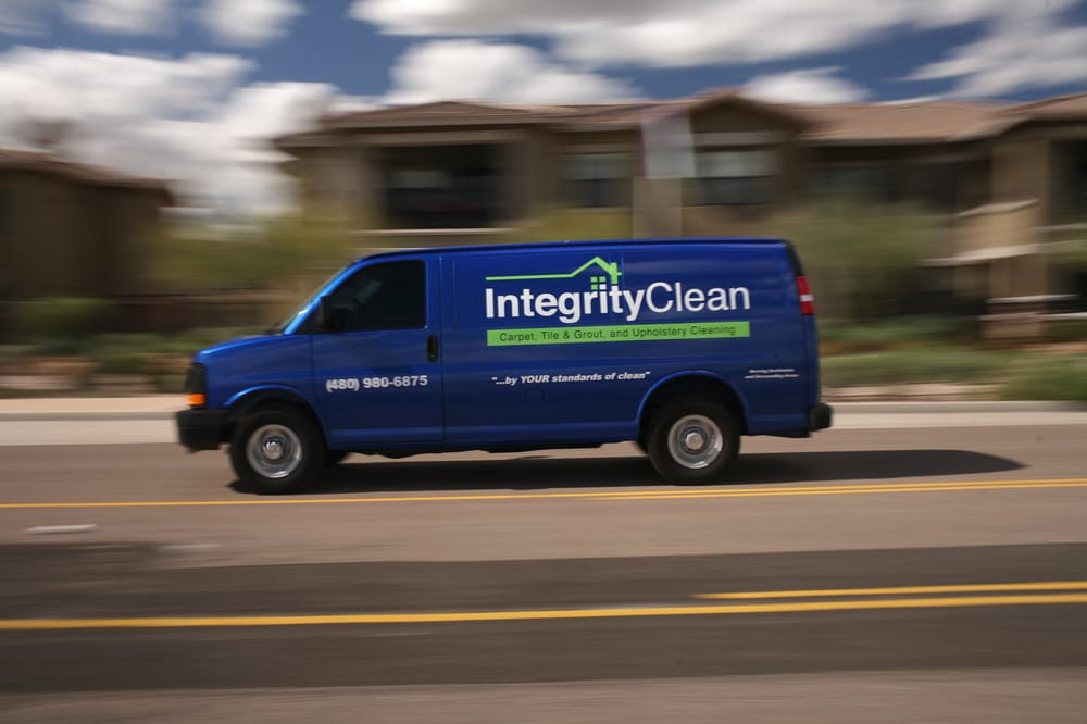Integrity Clean