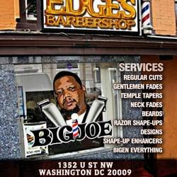 Barber Dc : Photo of Edges Barber Shop - Washington, DC, United States by Edges S.