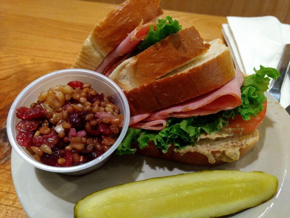 Lucy's Eatery: 117 N Bridge St, Chippewa Falls, WI