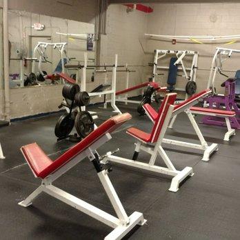 Gyms In North Myrtle Beach Sc