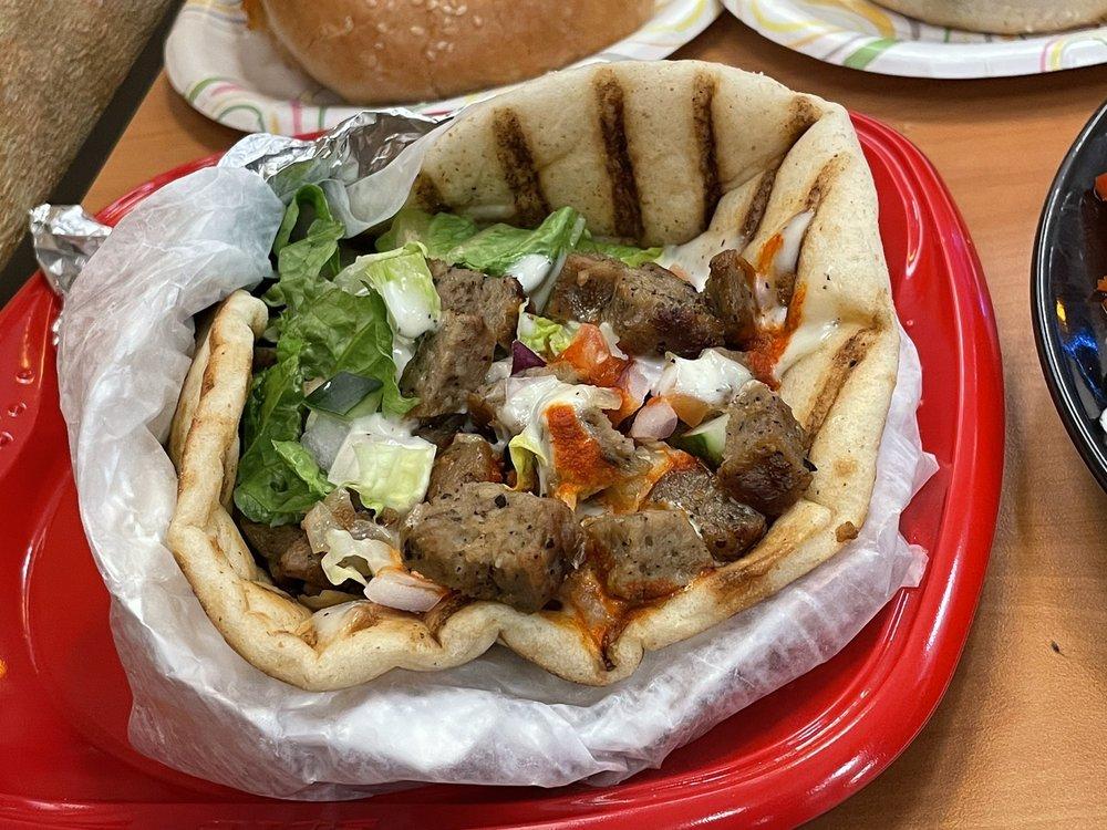 Ali Halal Grill: 2920 NY-112, Medford, NY