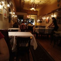 Photo Of Cafe Mangal Wellesley Ma United States Front The Restaurant