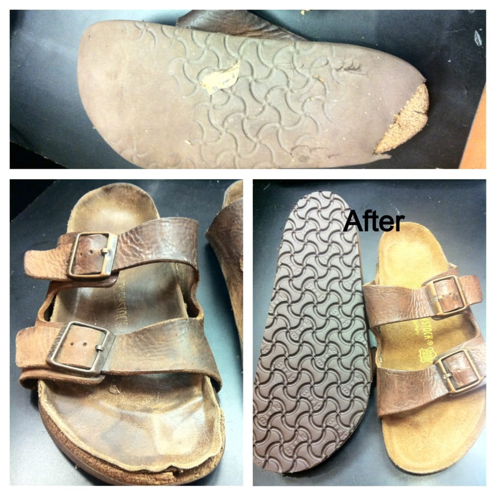 Shoe Repair Escondido