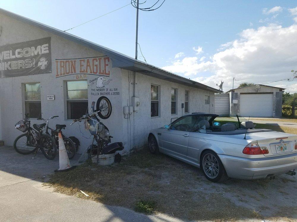 Iron Eagle: 9441 W Hwy 78, Okeechobee, FL