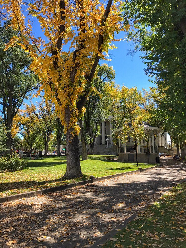 Courthouse Square: Gurley St And Montezuma St, Prescott, AZ